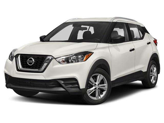 2020 Nissan Kicks SV (Stk: A8610) in Hamilton - Image 1 of 9