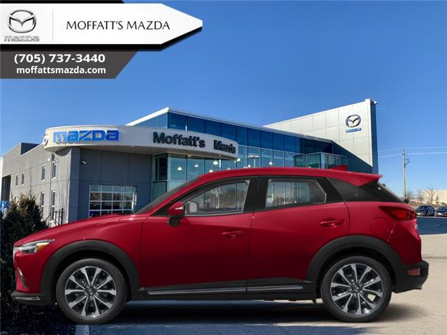 2020 Mazda CX-3 GT (Stk: P7844) in Barrie - Image 1 of 1