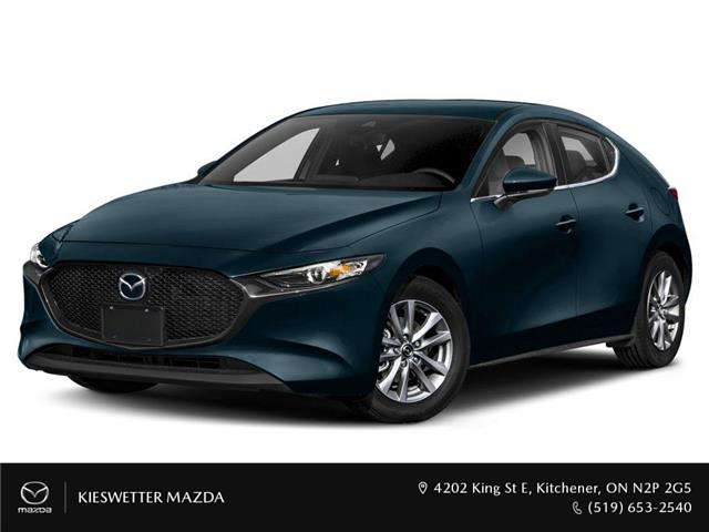 2020 Mazda Mazda3 Sport GS (Stk: 36208) in Kitchener - Image 1 of 9