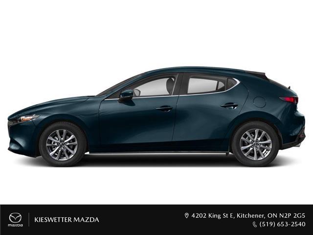 2020 Mazda Mazda3 Sport GS (Stk: 36208) in Kitchener - Image 2 of 9
