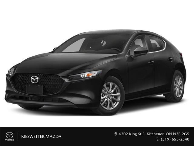 2020 Mazda Mazda3 Sport GX (Stk: 36231) in Kitchener - Image 1 of 9
