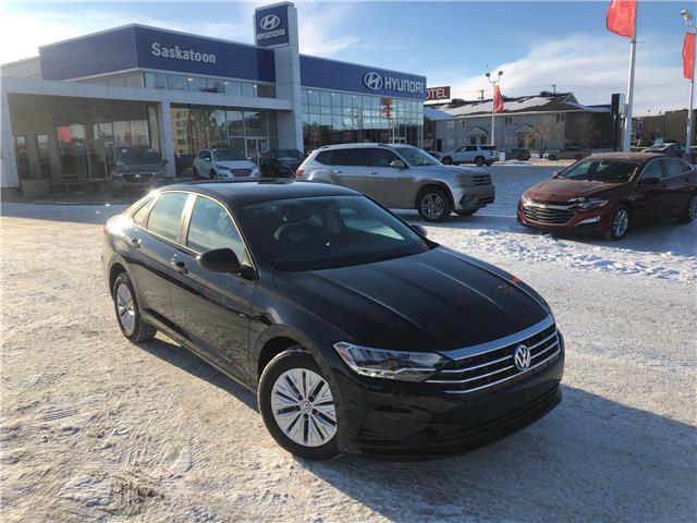 2019 Volkswagen Jetta 1.4 TSI Comfortline (Stk: B7452) in Saskatoon - Image 1 of 29