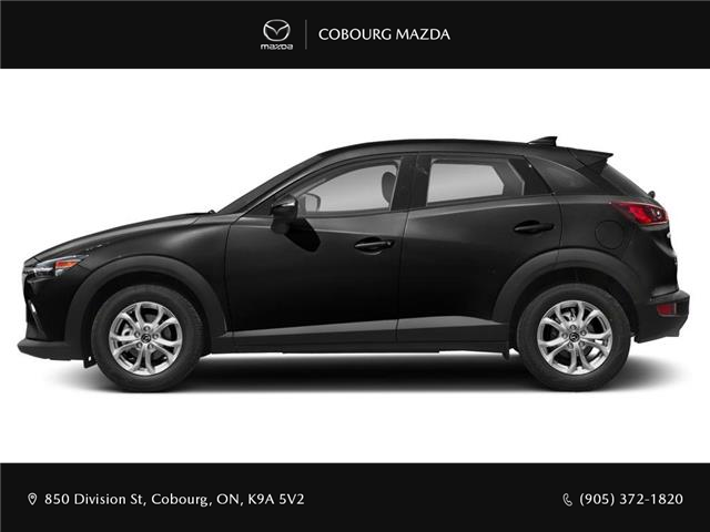 2020 Mazda CX-3 GS (Stk: 20029) in Cobourg - Image 2 of 9