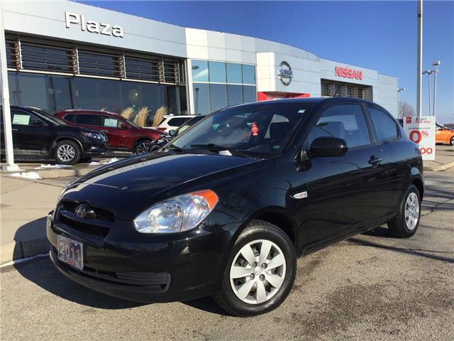 2011 Hyundai Accent  (Stk: T8362) in Hamilton - Image 1 of 20