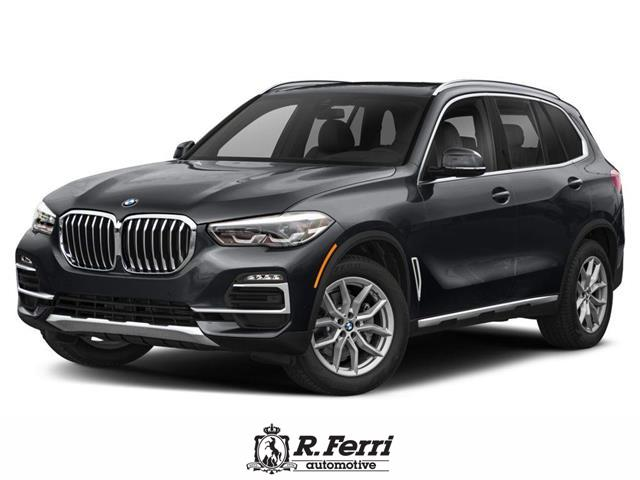 2020 BMW X5 xDrive40i (Stk: 28932) in Woodbridge - Image 1 of 9