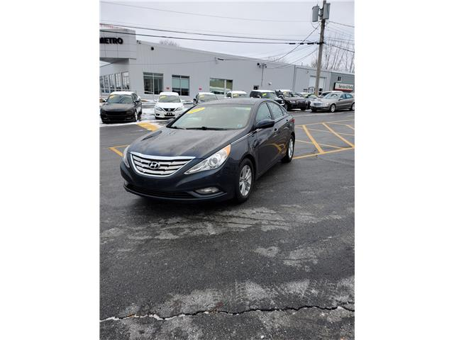 2013 Hyundai Sonata GLS (Stk: p19-331) in Dartmouth - Image 1 of 11