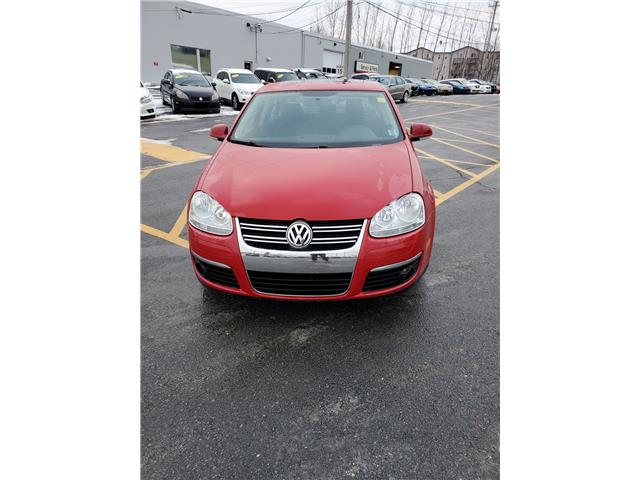 2010 Volkswagen Jetta Wolfsburg Edition (Stk: p19-349) in Dartmouth - Image 2 of 14