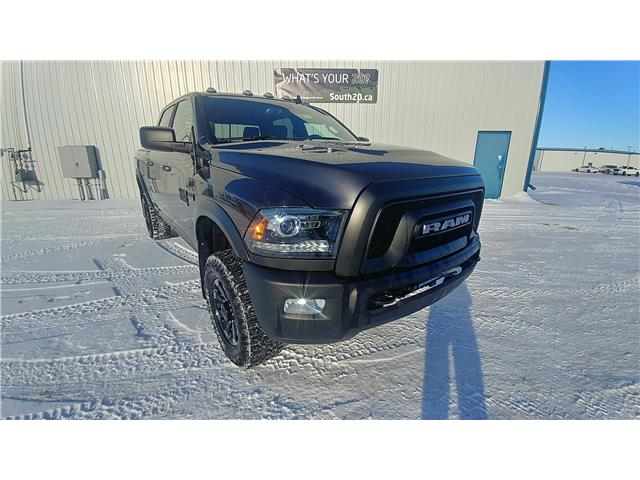2018 RAM 2500 Power Wagon (Stk: B0083) in Humboldt - Image 1 of 22