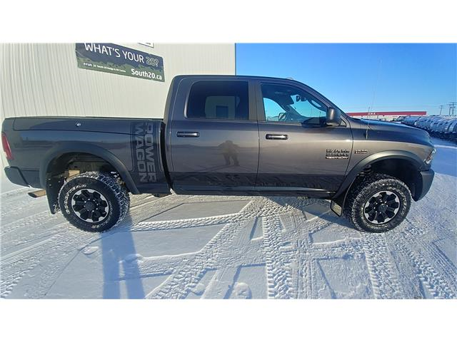 2018 RAM 2500 Power Wagon (Stk: B0083) in Humboldt - Image 2 of 22