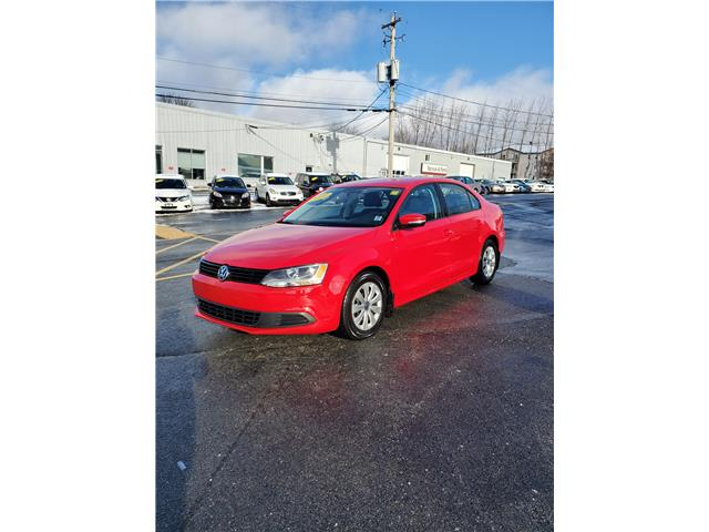 2014 Volkswagen Jetta S (Stk: p19-335) in Dartmouth - Image 1 of 11