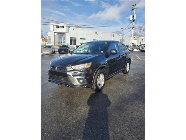 2019 Mitsubishi RVR SE 4WD (Stk: p19-338) in Dartmouth - Image 1 of 13