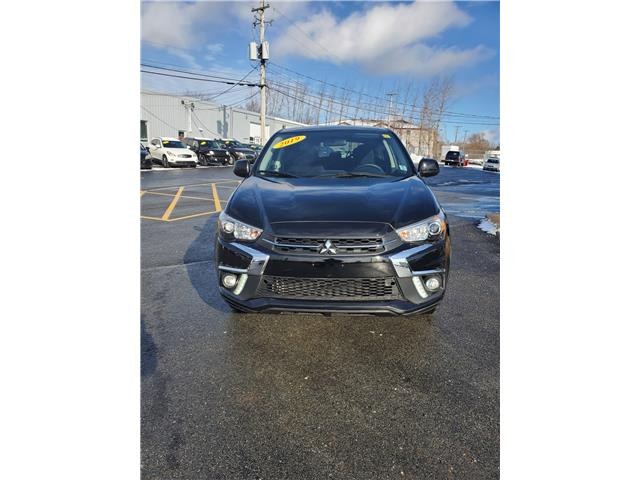 2019 Mitsubishi RVR SE 4WD (Stk: p19-338) in Dartmouth - Image 2 of 13