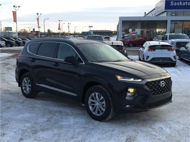 2019 Hyundai Santa Fe ESSENTIAL (Stk: Z39084) in Saskatoon - Image 1 of 25