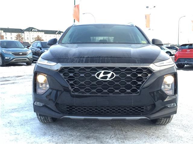 2019 Hyundai Santa Fe ESSENTIAL (Stk: Z39084) in Saskatoon - Image 2 of 25