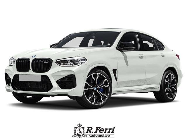 2020 BMW X4 M  (Stk: 28964) in Woodbridge - Image 1 of 3