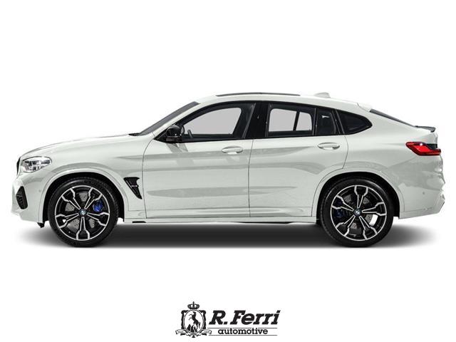 2020 BMW X4 M  (Stk: 28964) in Woodbridge - Image 2 of 3