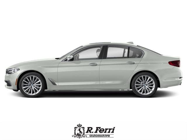 2020 BMW 530i xDrive (Stk: 29022) in Woodbridge - Image 2 of 9