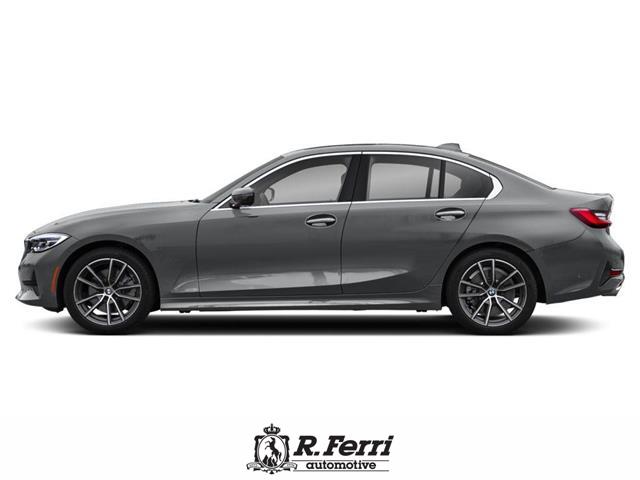 2020 BMW 330i xDrive (Stk: 29036) in Woodbridge - Image 2 of 9