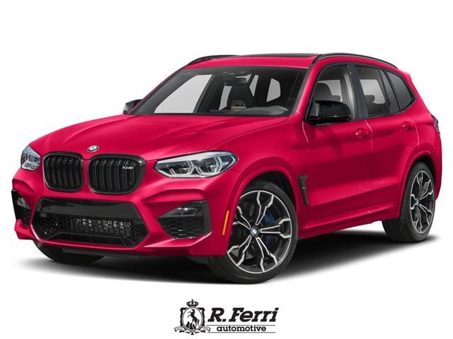 2020 BMW X3 M  (Stk: 29067) in Woodbridge - Image 1 of 9