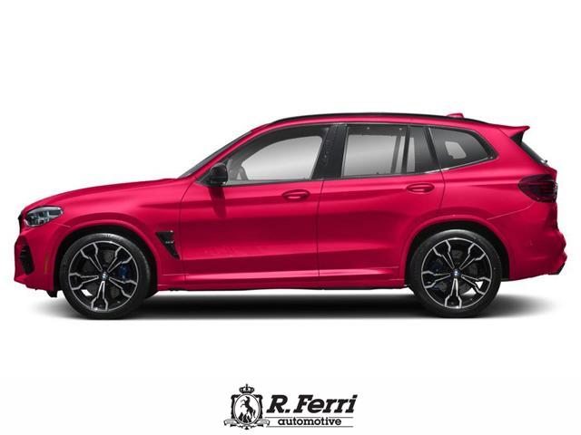 2020 BMW X3 M  (Stk: 29067) in Woodbridge - Image 2 of 9