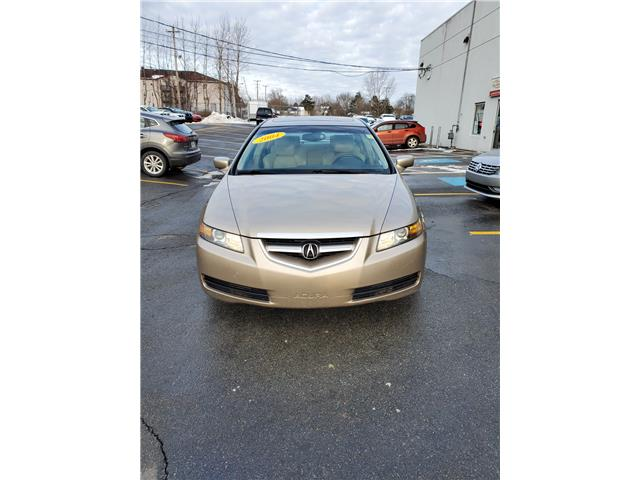 2004 Acura TL 5-speed AT (Stk: p19-340) in Dartmouth - Image 2 of 13