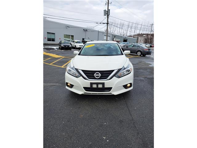 2018 Nissan Altima 2.5 SR (Stk: p19-344) in Dartmouth - Image 2 of 13
