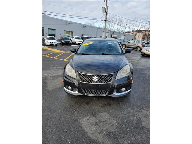 2012 Suzuki Kizashi Sport SLS AWD (Stk: p19-351) in Dartmouth - Image 2 of 11