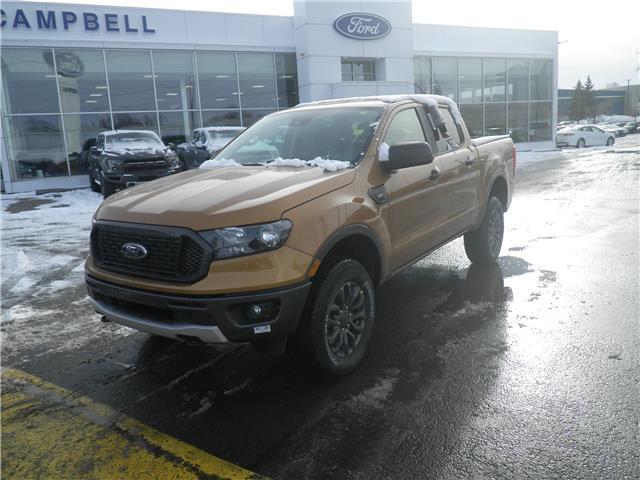 2020 Ford Ranger XLT (Stk: 2001740) in Ottawa - Image 1 of 7