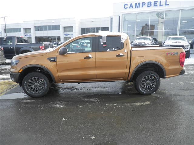 2020 Ford Ranger XLT (Stk: 2001740) in Ottawa - Image 2 of 7