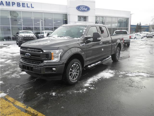 2020 Ford F-150 XLT (Stk: 2001550) in Ottawa - Image 1 of 7