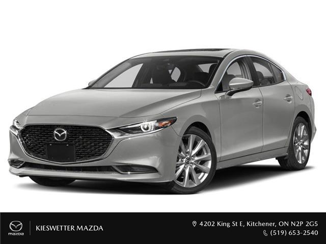 2019 Mazda Mazda3 GT (Stk: 36235) in Kitchener - Image 1 of 9