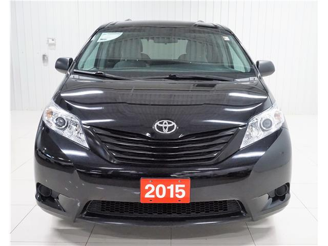 2015 Toyota Sienna 7 Passenger (Stk: P5665) in Sault Ste. Marie - Image 2 of 22