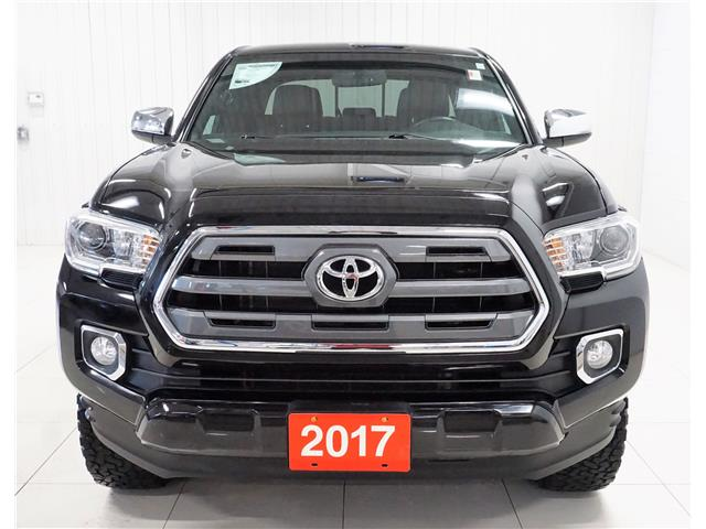 2017 Toyota Tacoma Limited (Stk: P5676) in Sault Ste. Marie - Image 2 of 20