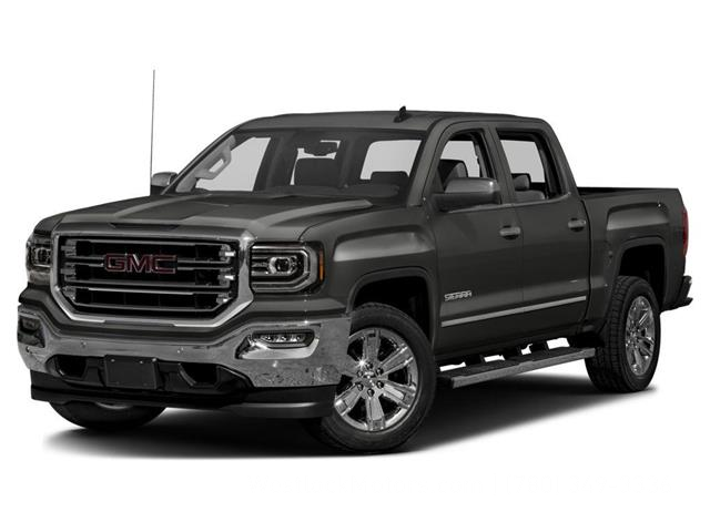 2016 GMC Sierra 1500 SLT (Stk: T2001) in Westlock - Image 1 of 9