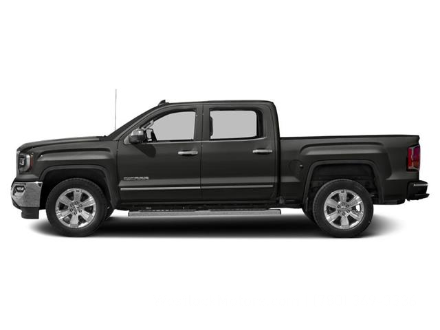 2016 GMC Sierra 1500 SLT (Stk: T2001) in Westlock - Image 2 of 9