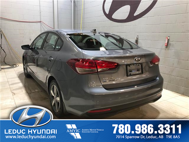 2018 Kia Forte LX (Stk: PS0241A) in Leduc - Image 2 of 8