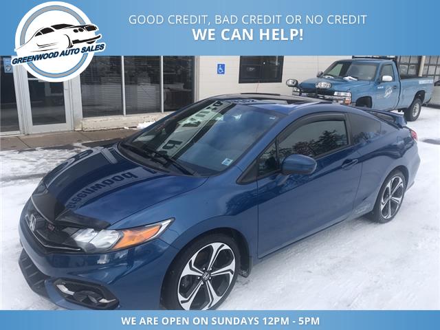 2015 Honda Civic Si (Stk: 15-01251) in Greenwood - Image 2 of 19