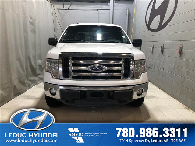 2012 Ford F-150  (Stk: PL0178B) in Leduc - Image 1 of 8