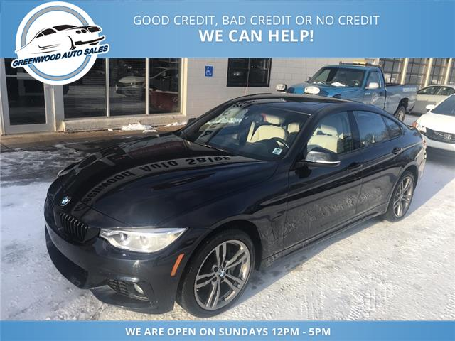 2017 BMW 430i xDrive Gran Coupe (Stk: 17-92474) in Greenwood - Image 2 of 19