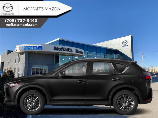 2020 Mazda CX-5 GS (Stk: P7740) in Barrie - Image 1 of 1