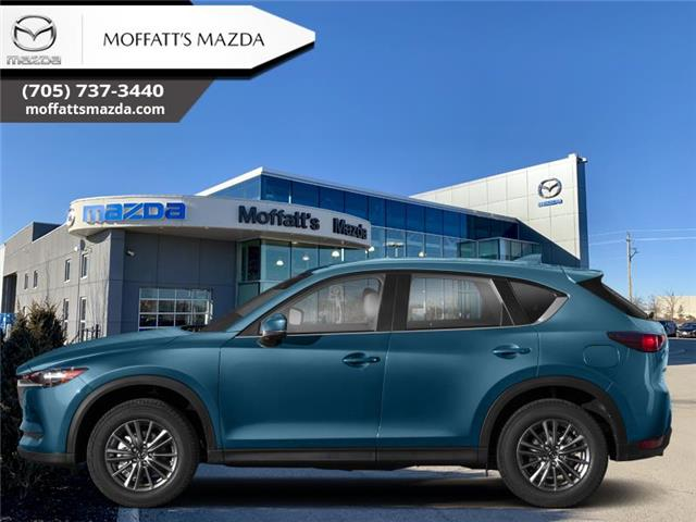 2020 Mazda CX-5 GS (Stk: P7833) in Barrie - Image 1 of 1