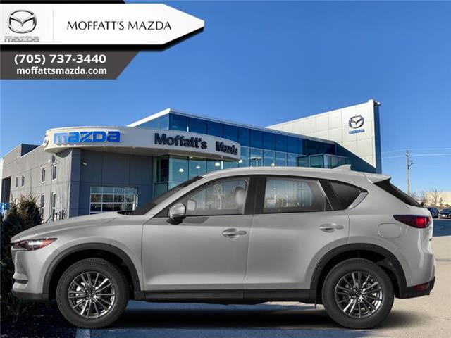 2020 Mazda CX-5 GS (Stk: P7835) in Barrie - Image 1 of 1