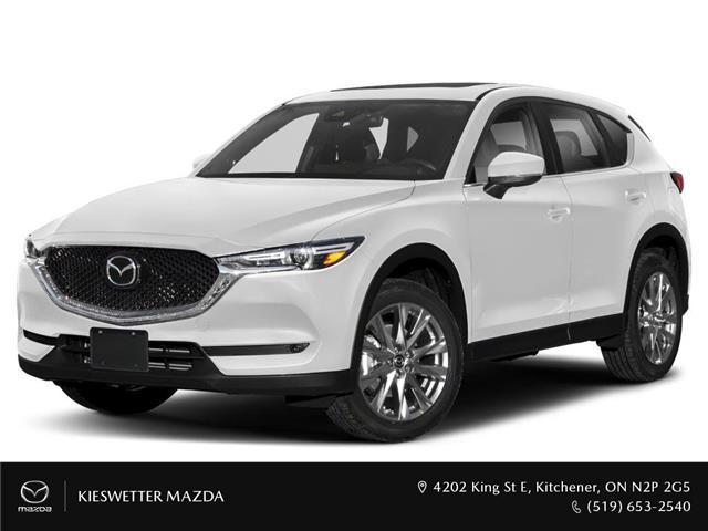 2020 Mazda CX-5 Signature (Stk: 36243) in Kitchener - Image 1 of 9