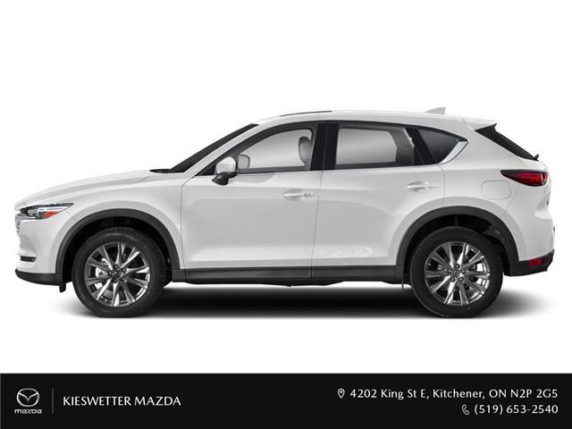 2020 Mazda CX-5 Signature (Stk: 36243) in Kitchener - Image 2 of 9