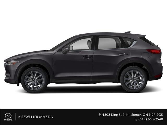 2020 Mazda CX-5 GT w/Turbo (Stk: 36244) in Kitchener - Image 2 of 9