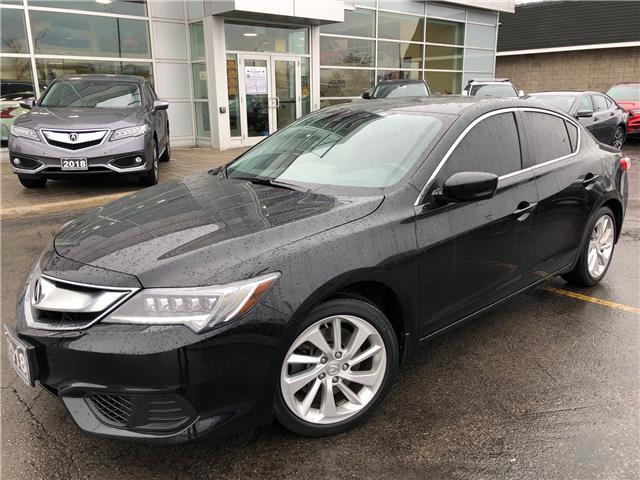 2018 Acura ILX Premium (Stk: 1818120) in Hamilton - Image 1 of 29