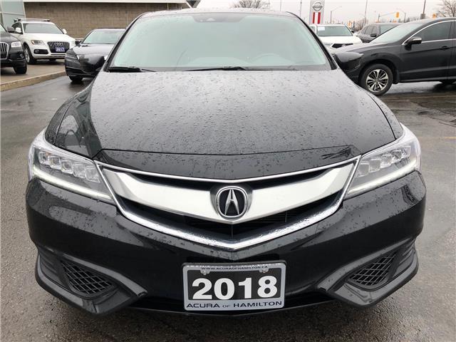 2018 Acura ILX Premium (Stk: 1818120) in Hamilton - Image 2 of 29