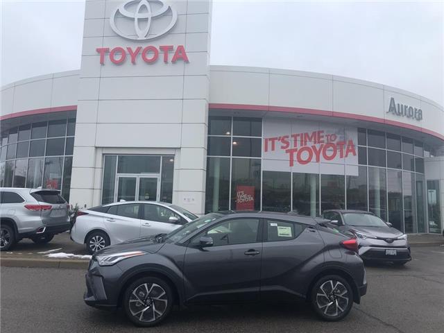 2020 Toyota C-HR  (Stk: 31491) in Aurora - Image 1 of 15