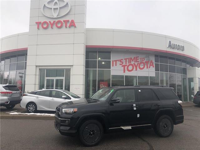 2020 Toyota 4Runner Base (Stk: 31544) in Aurora - Image 1 of 15