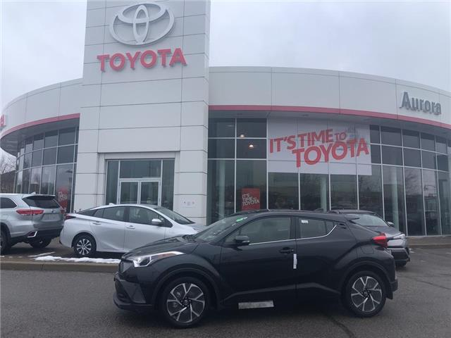 2019 Toyota C-HR  (Stk: 31568) in Aurora - Image 1 of 15
